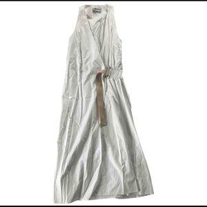 Wrap dress Acne